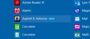 windows spring update new apps