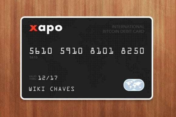 Xapo is a bitcoin debit card that works like a mastercard pcworld xapobitcoincard xapo ccuart Image collections