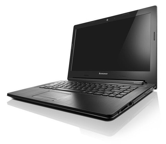 Lenovo Z40 laptop