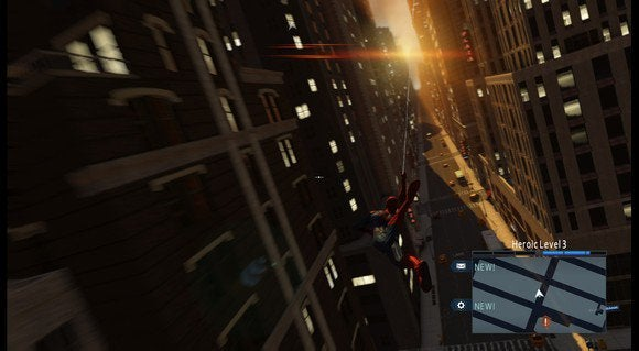Amazing Spider-Man 2