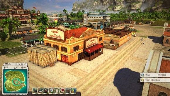 5 Fakta Tropico 6 yang Harus Diketahui