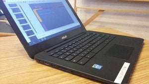 Acer C300 Chromebook