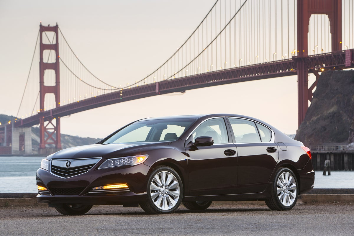 truth sport capsule interior cars acura review hybrid rlx the about