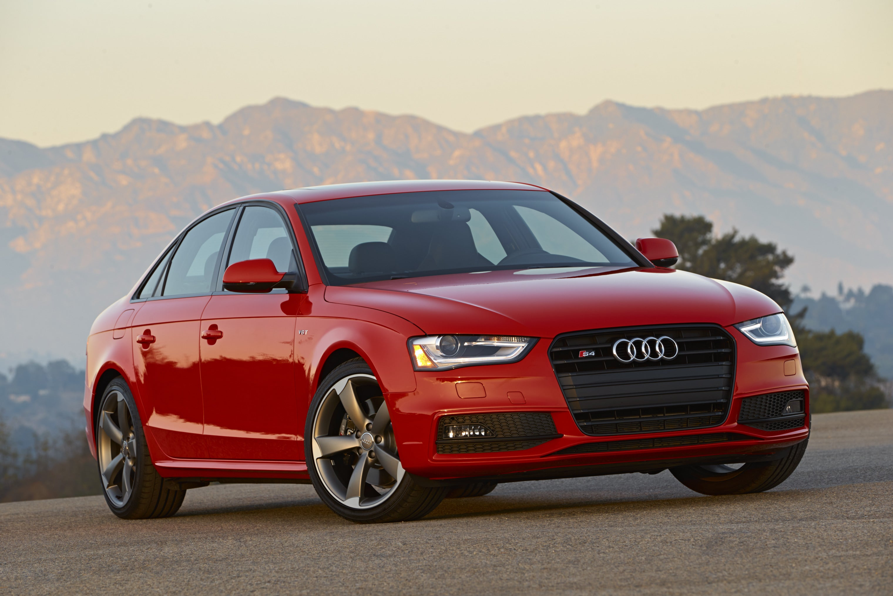 2014 Audi S4 Homelink Pcworld