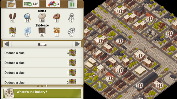 acs map mini game