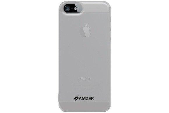 amzer softgel iphone