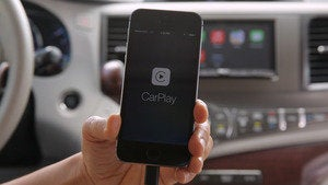 apple carplay pioneer nex infotainment system may 2014