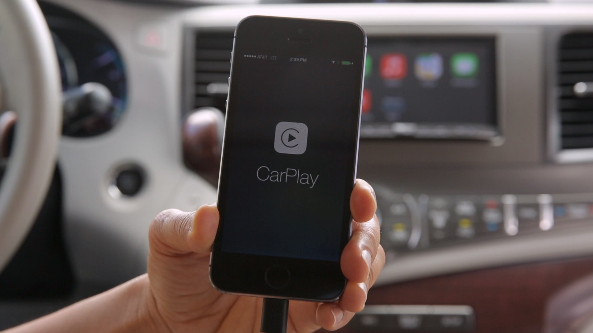 CarPlay for the rest of us: Pioneer demos Apple's interface in its NEX infotainment systems ...