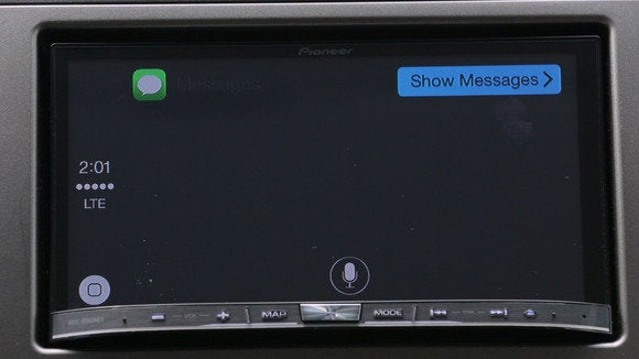 apple carplay siri 1 pioneer nex infotainment system may 2014