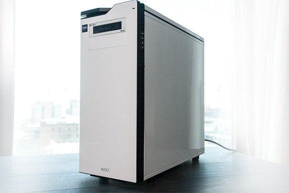 AVADirect Quiet Gaming PC