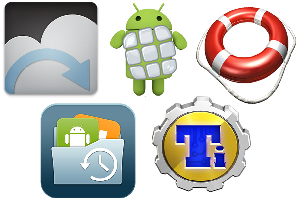 Top backup and utility apps for Android | Greenbot