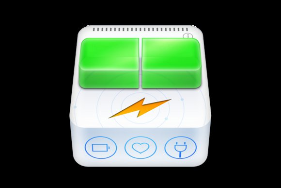 battery diag mac icon