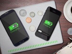 broadcom wireless charging