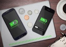 CES 2015: Why wireless smartphone charging might actually, seriously grow this year