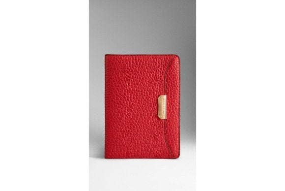 burberry signature ipad
