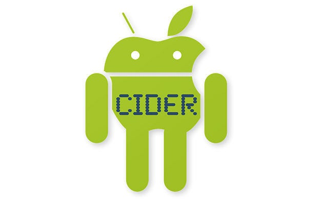 cider android