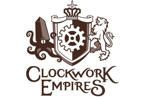 clockwork empires logo