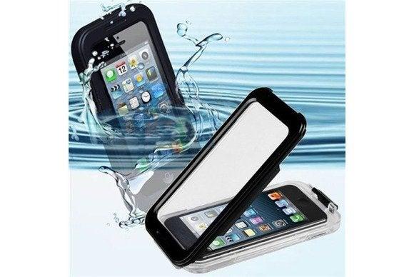 cybertech waterproof iphone