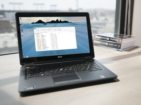 Dell Latitude E7440 review | PCWorld