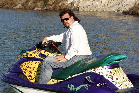 eastbound and down hbo