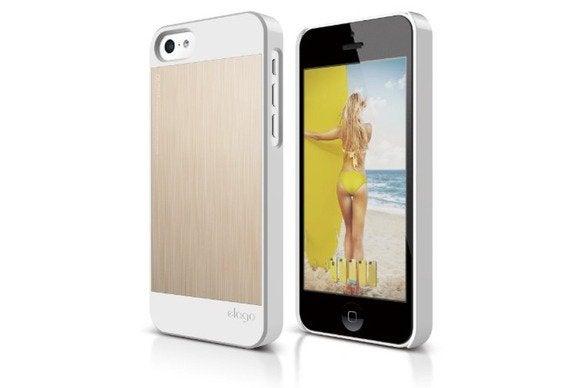 elagos5c iphone