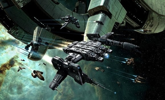 How EVE Online players are solving real-world science problems: Meet Project Discovery