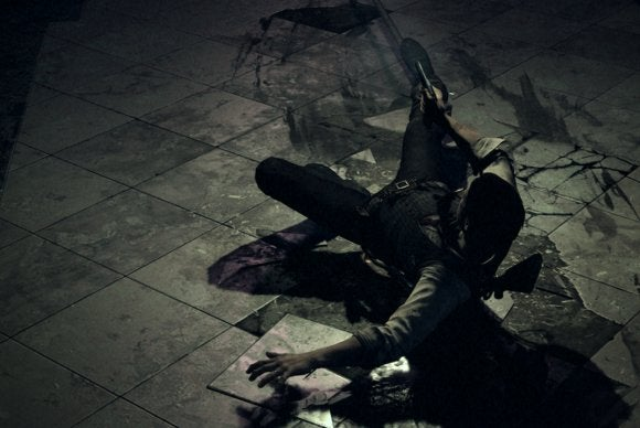 The Evil Within hands-on preview: This horror game's more graphic than suspenseful