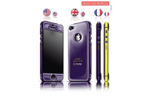 exofab gel iphone