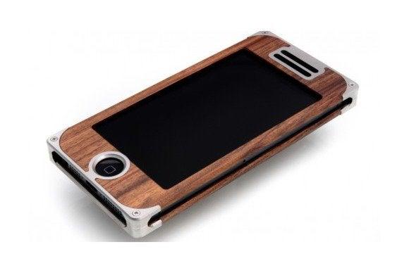 exovault exo18 iphone