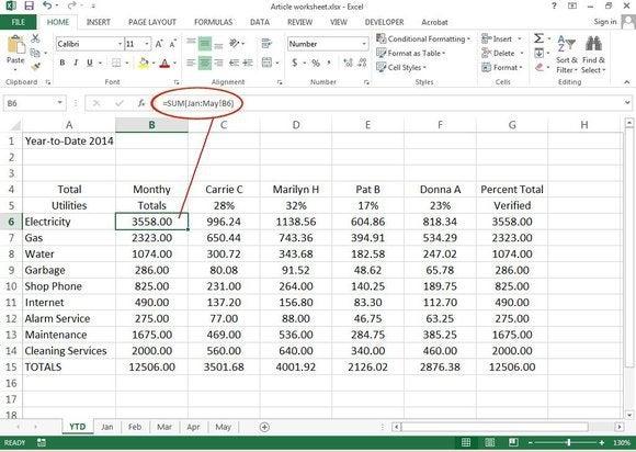f6 addcopy 3d spreadsheet formulas