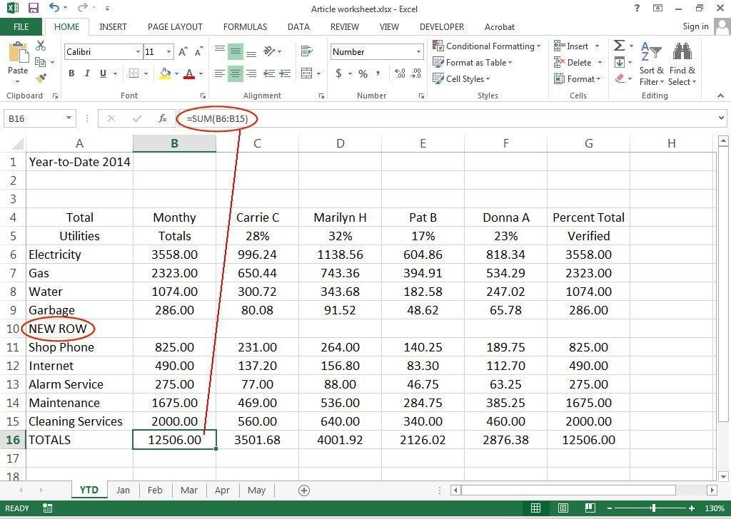 math worksheet : how to create 3d worksheets in excel 2013  pcworld : Matrix Addition Worksheet