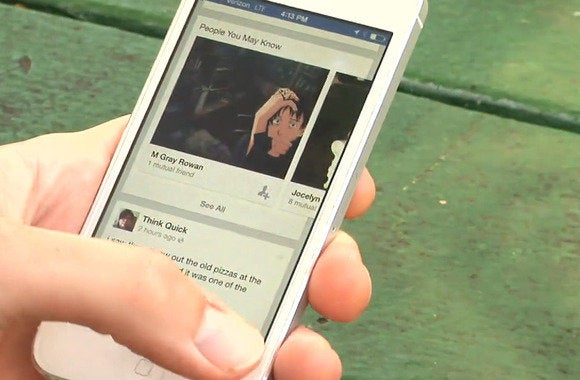 How to sort your Facebook feed by time on mobile | PCWorld