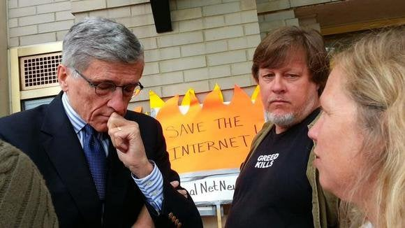 Contentious Net Neutrality Proposal Gets Fcc Green Light Public