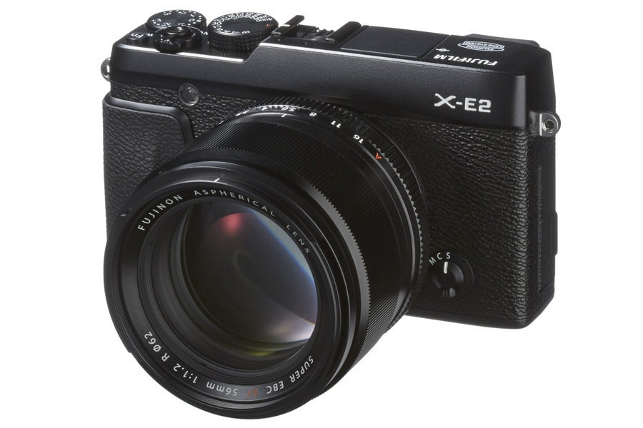 Fujifilm X E2 Review Compact Camera For Enthusiasts