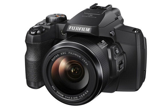 Fujifilm Finepix S1 Review Weather Resistant Camera With 50x Zoom