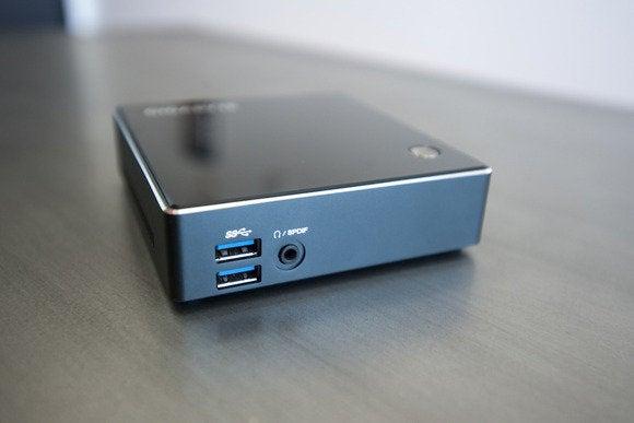 gigabyte brix 1346081 ports 1 may 2014