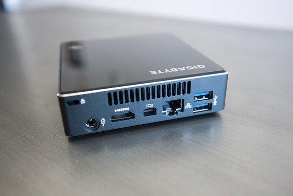 gigabyte brix 1346081 ports 2 may 2014