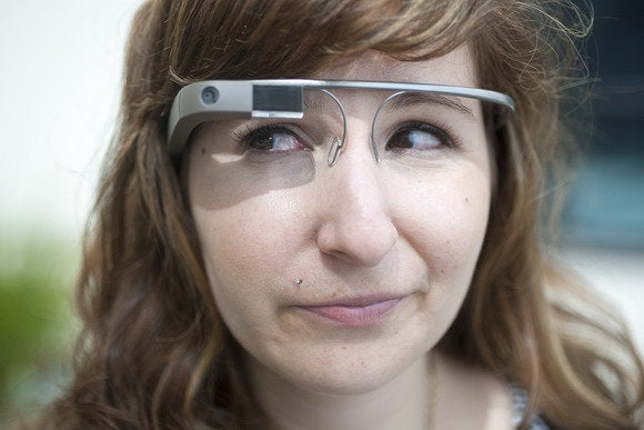 de602e9546e4 Report  Samsung gearing up to challenge Google Glass with its own ...