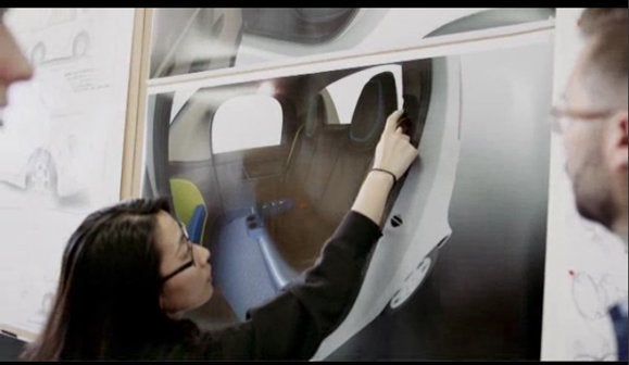 google self driving car design shot may 27 2014