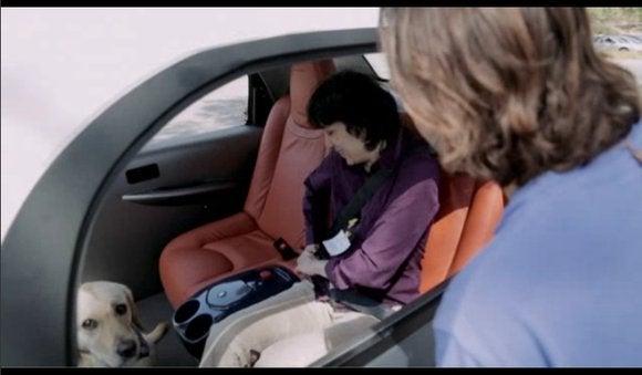 google self driving car dog 1 may 27 2014