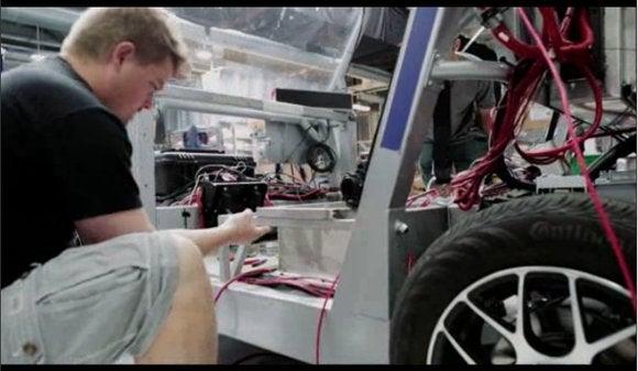 google self driving car manufacturing 1 may 27 2014