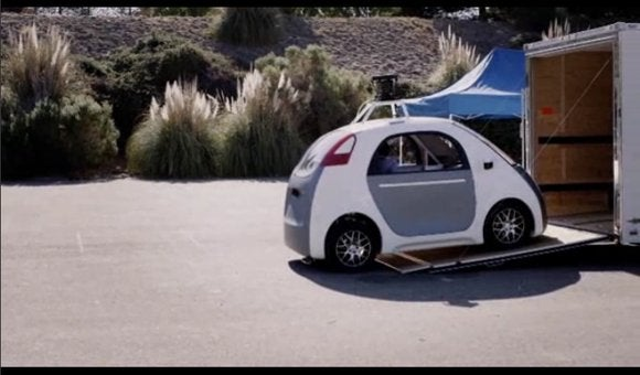 google self driving car rollout may 27 2014