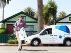 Google's same-day delivery service hits New York and West Los Angeles