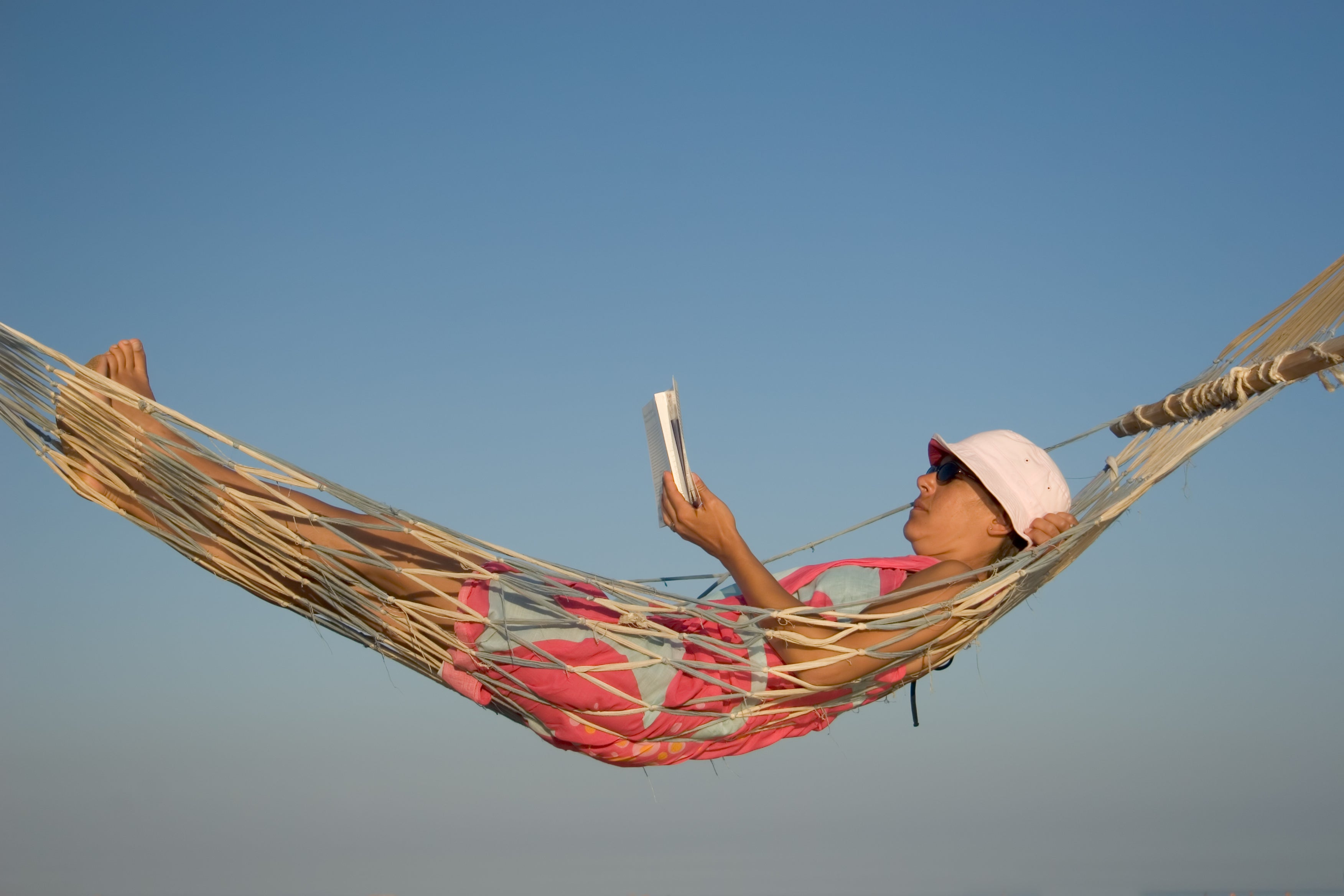 hammock on the beach 99320601