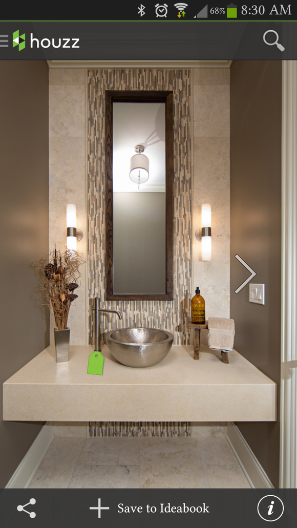 Houzz Is Like Pinterest, But Just For Decorating Your Home.