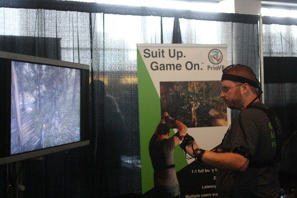 Neurogaming Conference 2014