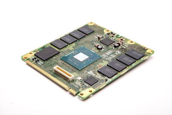 intel crestview chip
