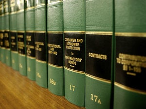 law books on consumer protection 147082370