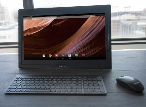Android all-in-one