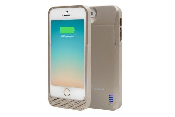 lifecharge battery iphone
